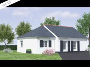plan extension maison 35230