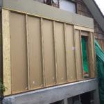 extension ossature bois 74140