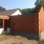 Extension suite parentale Saint-Senoux 35580