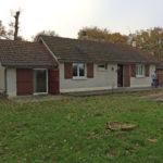 projet extension rénovation maison Bouzy la forêt (45460)