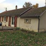 projet extension maison Bouzy la forêt (45460)