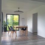 extension maison salon-sejour près saint nazaire 22460