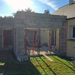 travaux extension maison saint nazaire 44260