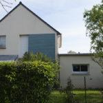 Maison avec extension à Brécé (35530)