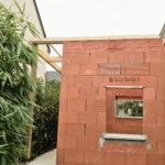 Extension de maison à Brécé (35530)