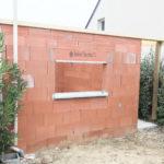 Projet d'agrandissement à Brécé (35530)