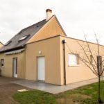 Extension de maison à Saint-Sylvain-d'Anjou (49480)