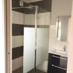Extension de maison une chambre avec une salle de bain près d'Angers