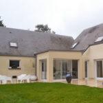 Extension de maison à Saint-Solen (22100)