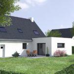 Projet d'agrandissement maison