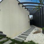 Une suite parentale de 30 m2 à Saint-Grégoire