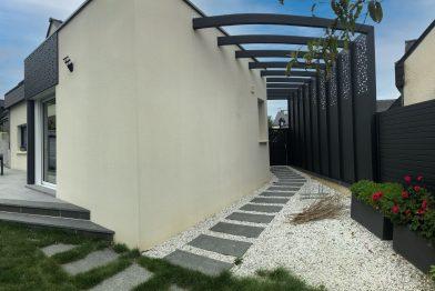 Comment peut-on savoir si un projet d'agrandissement de maison est réalisable ?