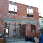 La structure en briques