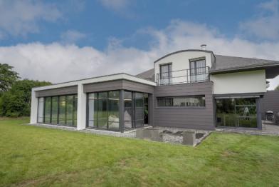 Prix au m2 : Extension de maison en parpaing